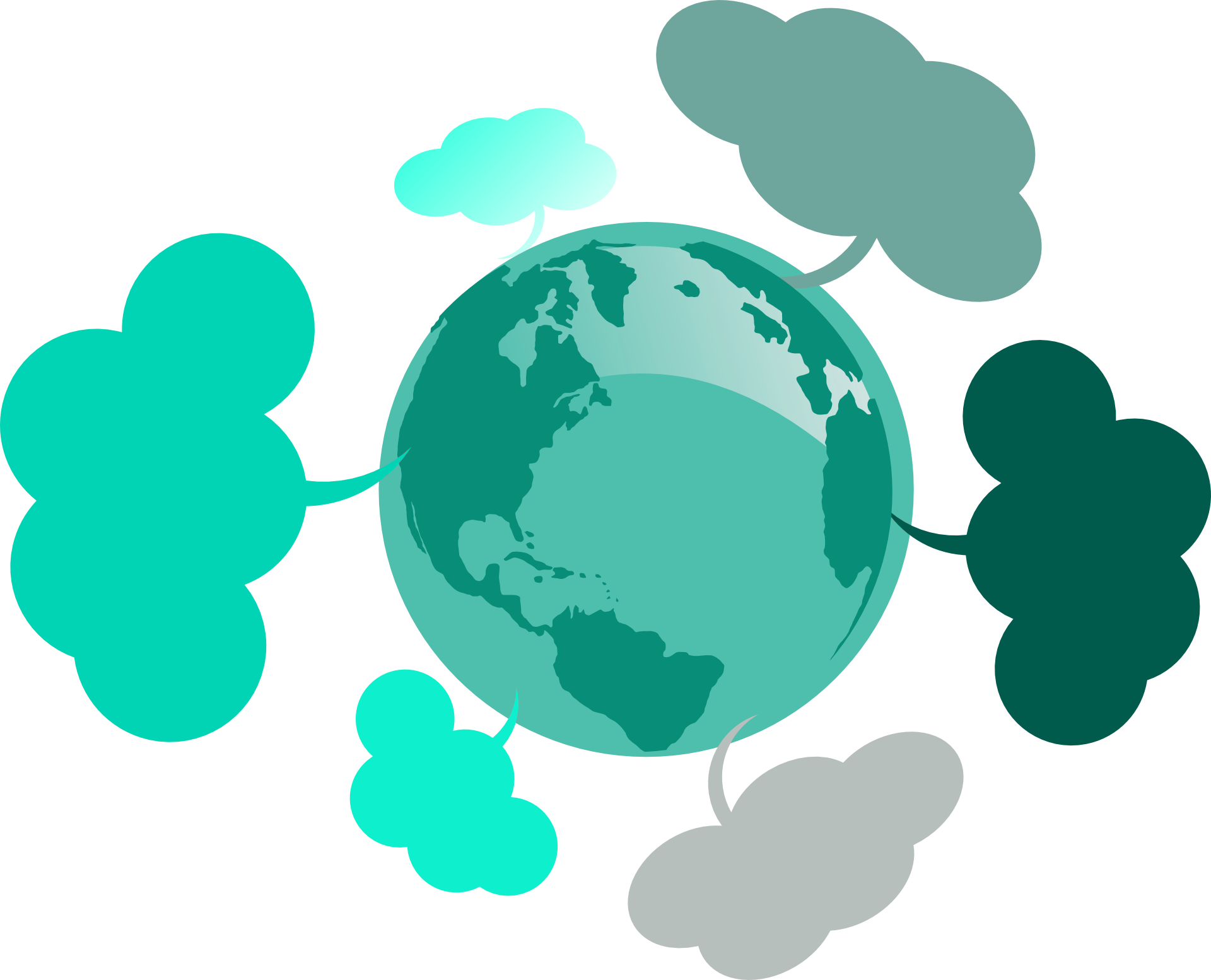 community of the world